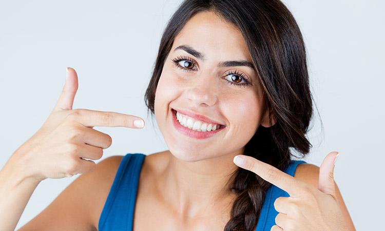 dentist in claremont