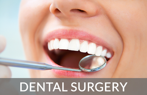 dental surgery cost claremont ca