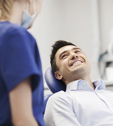 infected gums, dentist, claremont ca