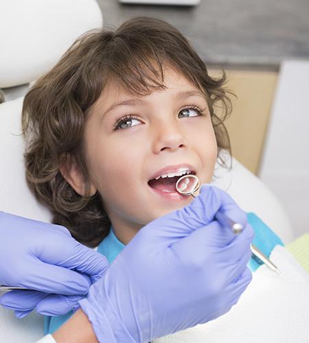 dentist for kids, claremont ca